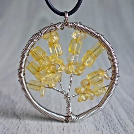 naszyjnik-klejnot-suplement-wisiorek-mineralny-kame-drzewo