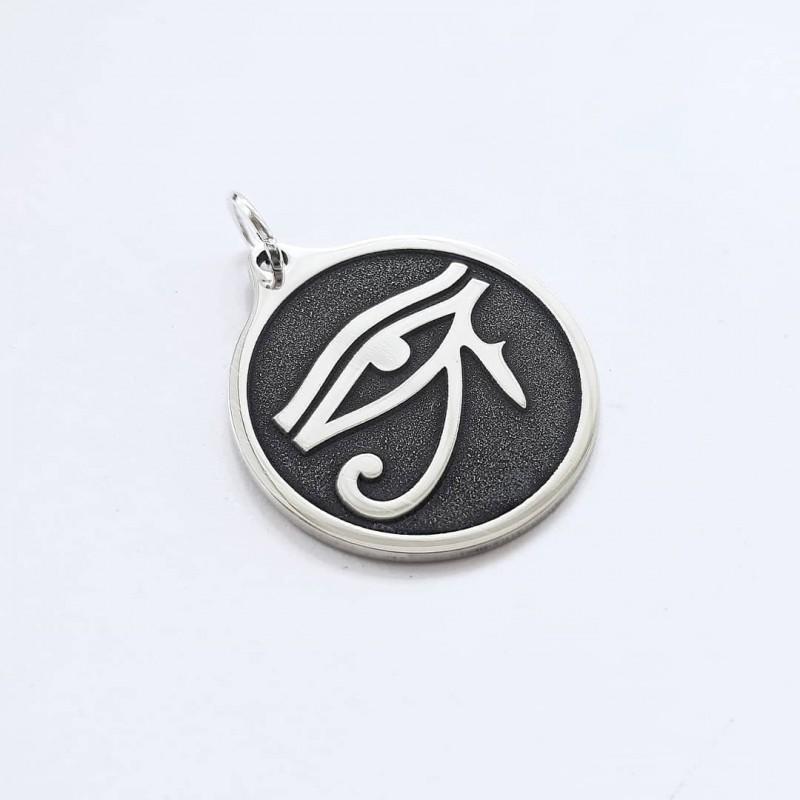 oko-horusa-zawieszka-srebro